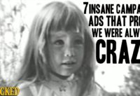 7 Insane Campaign Ads that Prove We Were Always Crazy - The Spit Take