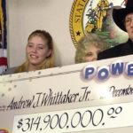 4 Lottery Winners Who Lost It All — And Why