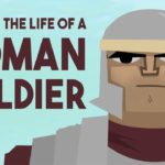 A day in the life of a Roman soldier - Robert Garland