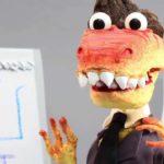 Dinosaur Office: New Boss (Part 1)