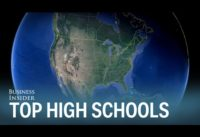 The 11 smartest high schools in America