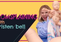 #Momsplaining with Kristen Bell: Babies, Babies Everywhere, Part 1