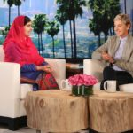The Incomparable Malala Yousafzai