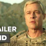 War Machine Trailer #1 (2017) | Movieclips Trailers