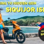 Beautiful SIQUIJOR is a STUNNING ISLAND in the Philippines - Travel Vlog