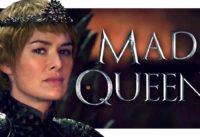 Cersei As a Billie Eilish Song