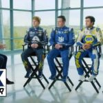 Jeff Gordon talks with all four Hendrick drivers about the new team dynamic   NASCAR RACEDAY