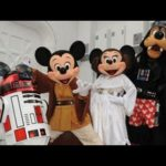 A Sneak Peek at Disney's Upcoming Star Wars Movies