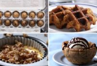 5 Clever Cookie Dough Hacks