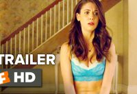 No Stranger Than Love Official Trailer #1 (2016) - Alison Brie, Colin Hanks Movie HD