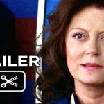 Ping Pong Summer Official Trailer #1 (2014) - Susan Sarandon Comedy HD