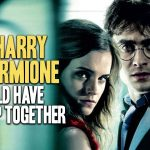 Why Harry Potter And Hermione Should Have Ended Up Together