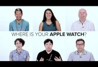 Apple Watch: One year later. Are you still wearing it?