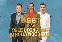 Best of 'Once Upon a Time in Hollywood' Cast: Margot Robbie, Leonardo DiCaprio and Brad Pitt!