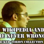 Hack Wikipedia and You're Never Wrong   Agents of Cracked   Episode 9