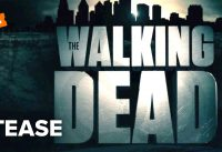 The Walking Dead Movie Comic-Con Announcement   Movieclips Trailers