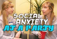 What Social Anxiety Feels Like