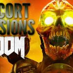 Why Satan Is The Good Guy In Doom - Escort Mission