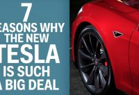 7 Reasons Why The Tesla D Is Such A Big Deal