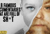 8 Famous Documentaries That Are Full Of Sh*t (Making A Murderer, Super Size Me)