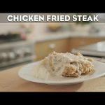 Andrew Zimmern's Chicken Fried Steak - Travel Channel