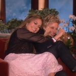 Ellen Looks Back at 'When Things Go Wrong'