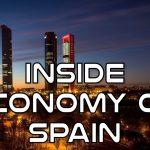 Inside Economy of Spain