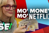 Netflix raises prices to fight the future | Stream Economy