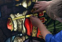Stained Glass Restoration | How It's Made