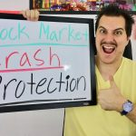 STOCK MARKET CRASH PROTECTION! - HOW TO MAKE MONEY IN A STOCK MARKET CRASH