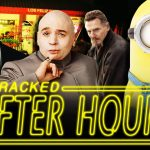 5 Evil Organizations We Wouldn't Mind Joining (in Movies) - After Hours
