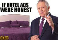 If Hotel Ads Were Honest - Honest Ads