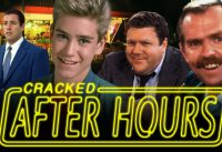 Movies Secretly Told From The Perspective Of One Character - After Hours