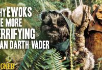 The Dark Secret Behind Star Wars' Goofiest Characters - Obsessive Pop Culture Disorder
