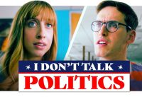 The Guy Who Won't Talk About Politics |  Hardly Working