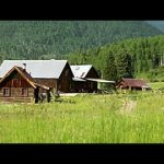 What It's Like to Spend a Night in a Ghost Town - Travel Channel