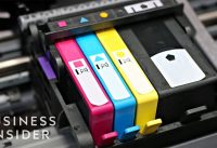 Why Printer Ink Is So Expensive | So Expensive