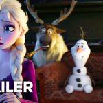 Frozen II International Trailer #1 (2019)   Movieclips Trailers