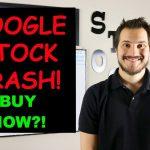 Google Stock Crashes On Earnings! Buy Google Alphabet Stock Now?!