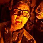 Gunarolla Visits 13th Floor Haunted House - Travel Channel