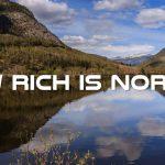 How Rich is Norway - Inside Norwegian Economy