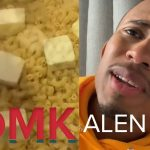 OMKalen: Kalen Hilariously Reacts to Unseasoned Mac & Cheese