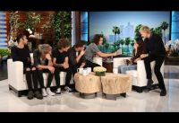 One Direction Meets a Superfan