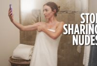 The Best Reason Not To Share Nude Photos