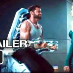 The Wolverine Official Trailer #1 (2013) - Hugh Jackman Movie HD