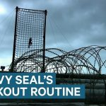 A Navy SEAL Shares His Workout Routine For Staying In Amazing Shape