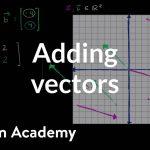 Adding vectors | Vectors and spaces | Linear Algebra | Khan Academy