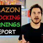Amazon Reports SHOCKING Earnings! Is Amazon Stock Easy Money!?