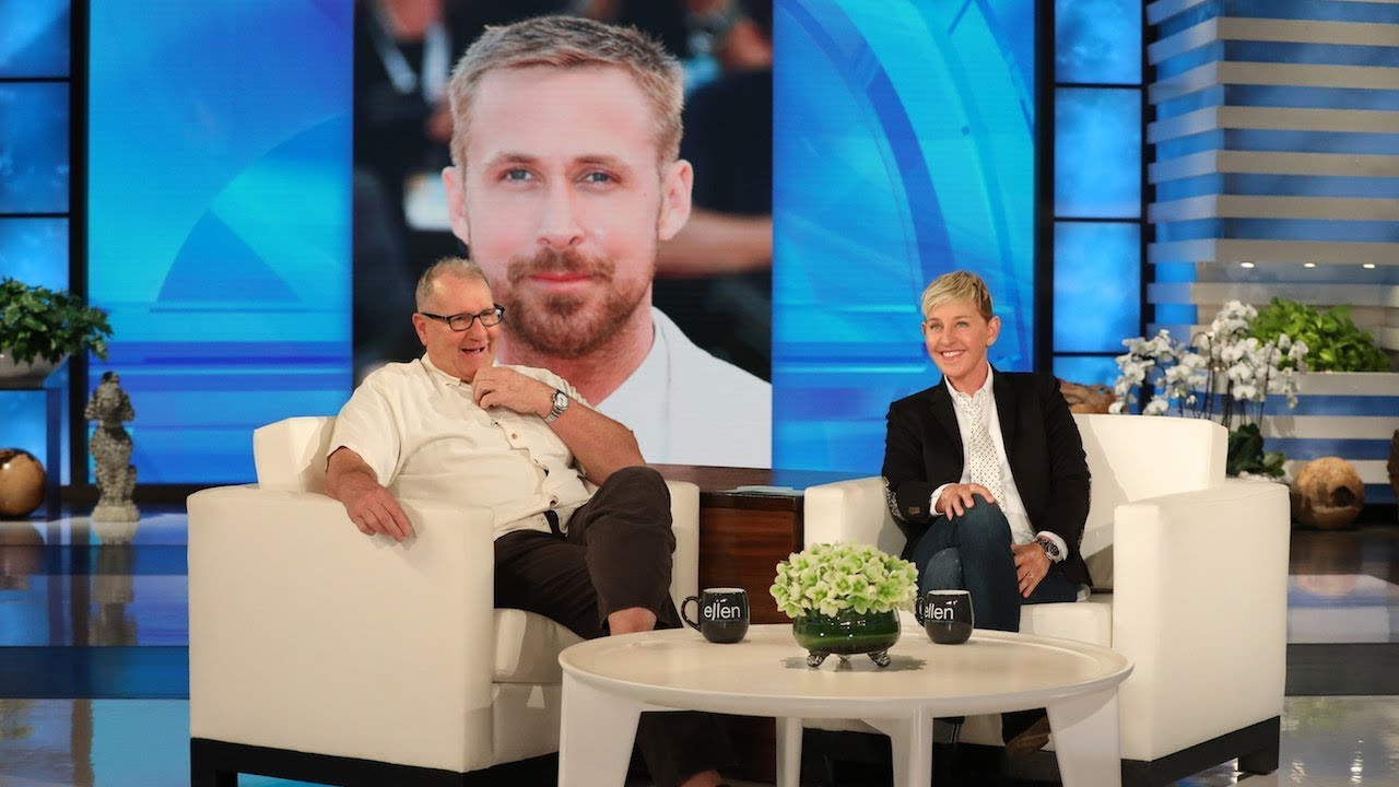 Ed O'Neill Tries to ID Ryan Gosling, Chris Hemsworth and More in a Game of 'Who's This?'