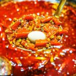 EXTREME SPICY CHINESE FOOD CHALLENGE in SICHUAN, China   DEATH LEVEL SPICY HOT POT CHALLENGE!!!